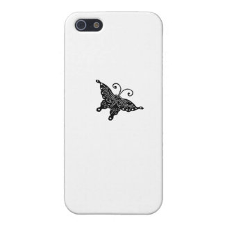 Flight of Fancy Cover For iPhone 5/5S