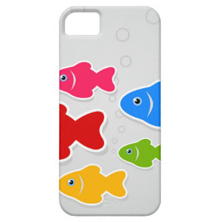 Flight of fishes3 barely there iPhone 5 case