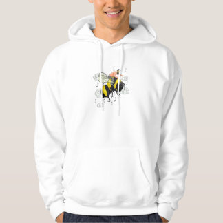 Flight of the Bumblebee by Nicolai Rimsky-Korsakov Hoodie
