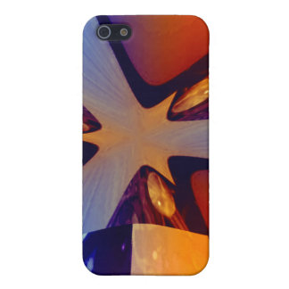 Flight of the Dove iPhone 5 Cover