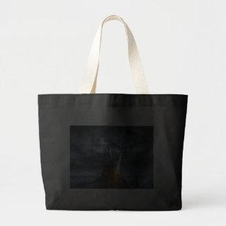 Flight Of The Dragon - Jumbo Tote Bag