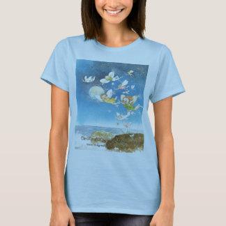 Flight of the Fairies T-Shirt