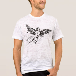 Flight of the Icarus T-Shirt