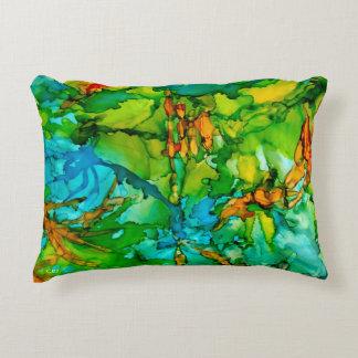 Flight of the Light Decorative Cushion