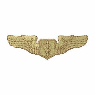 Flight Surgeon Badge Polo