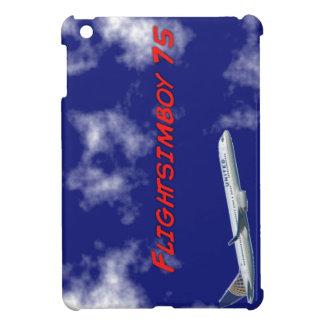 Flightsimboy 75 iPad Mini Case