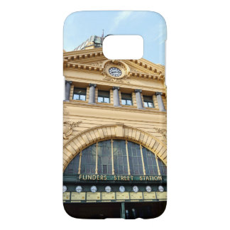 Flinder's Street Station Phone case