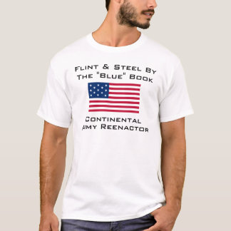 Flint & Steel T-Shirt