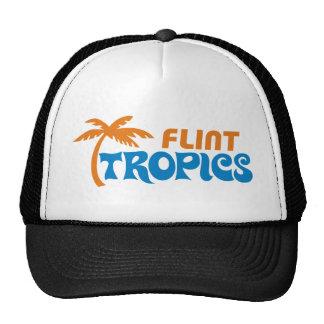 Flint Tropics Cap