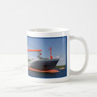 Flinterstream mug