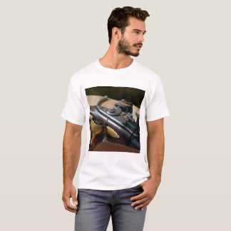 Flintlock Pistol T-Shirt