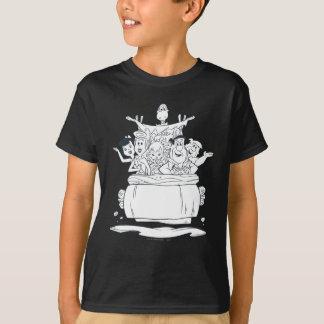 Flintstones Families1 T-Shirt