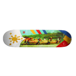 Flip Board 21.6 Cm Skateboard Deck