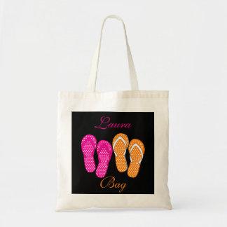 Flip Flop Beach Bags
