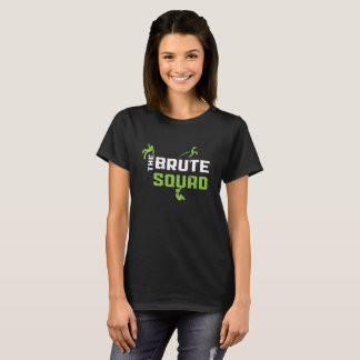 Flip Flop Brute Squad Tshirt