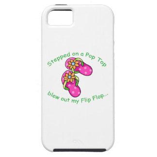 Flip Flop iPhone 5 Cases