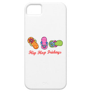 Flip Flop Fridays iPhone 5 Cases