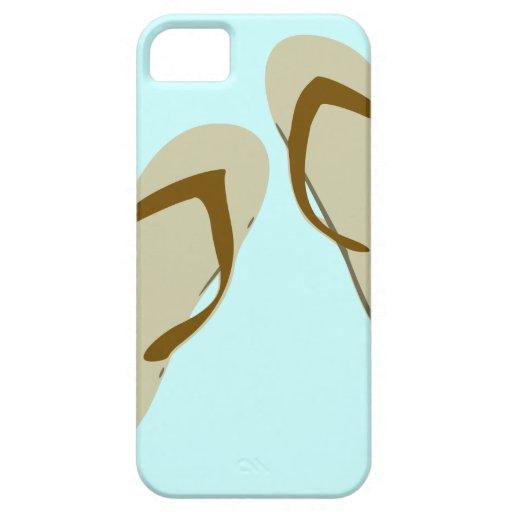 Flip-Flop Fun iPhone 5 Case