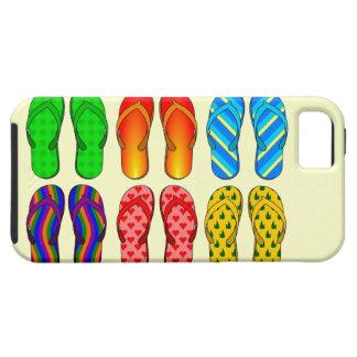 Flip-Flop Fun iPhone 5 Cover