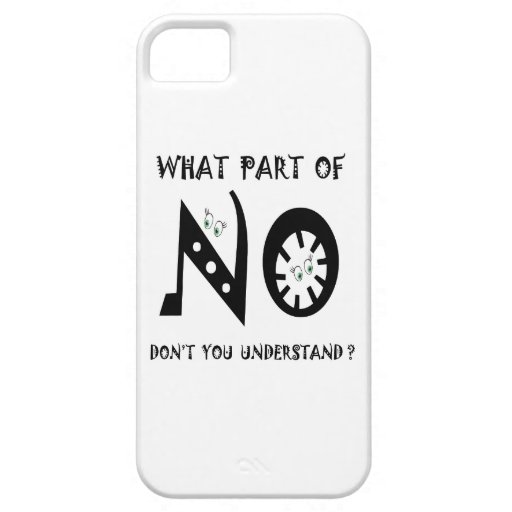 FLIP-FLOP I-PHONE Case - QUOTATION iPhone 5/5S Cover