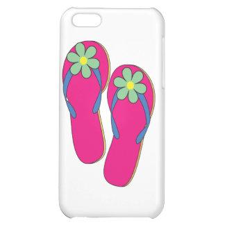Flip Flop Phone Cases iPhone 5C Cases