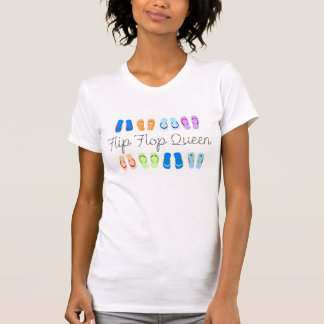 Flip Flop Queen T-Shirt