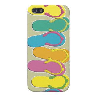 Flip-flop Speck case iPhone 5 Cases