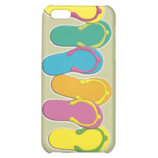 Flip-flop Speck case iPhone 5C Cover