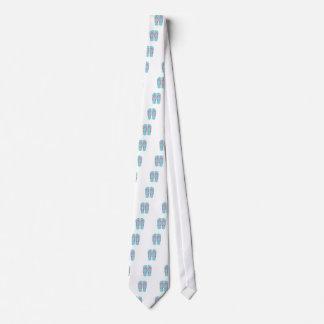 Flip Flop Tie