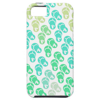 Flip Flop Unicorn Case For The iPhone 5
