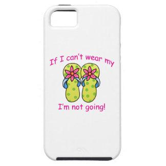 Flip Flops iPhone 5 Cases