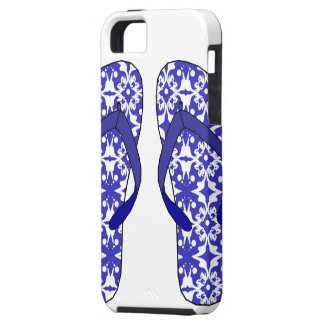 Flip Flops iPhone 5 Cover