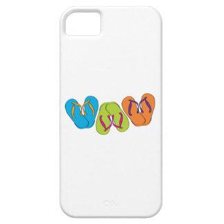 Flip Flops iPhone 5 Case