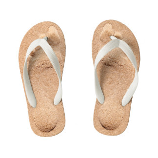 Flip Flops for Kids - Sandy 4U Thongs