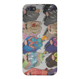 Flip-flops iPhone 5 Cases