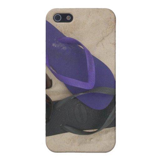 Flip Flops iphone case Case For iPhone 5