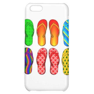 Flip Flops iPhone 5C Cover