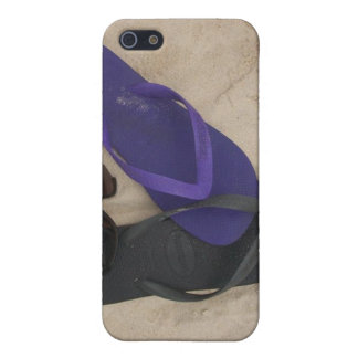 Flip Flops iphone case Covers For iPhone 5