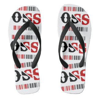 Flip Flops - Sandal he will be men - Bjj jiu-jitsu