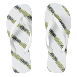 Flip Flops Style: Adult, Wide Straps WIDE LINE LAY Thongs