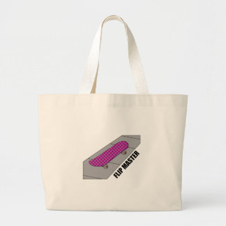 Flip Master Canvas Bag
