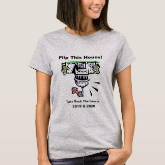 Flip This House! T-Shirt