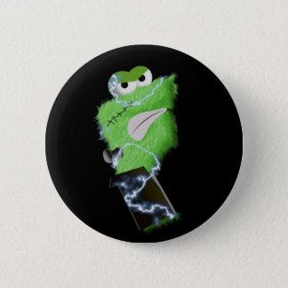Flipenstein Button! 6 Cm Round Badge