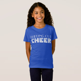 Flipping Out Cheer T-Shirt
