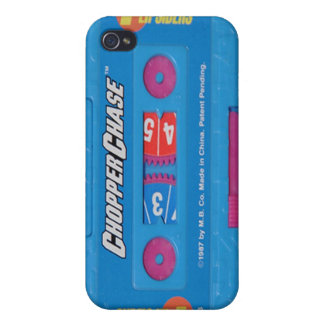 Flipsiders - Cassette Tape Game - iPhone case Covers For iPhone 4