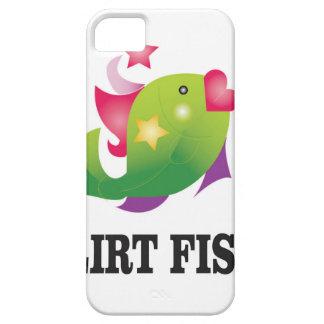 flirt fish yeah iPhone 5 covers