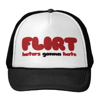 Flirt Hats