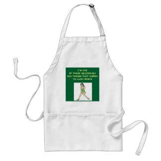 flirt standard apron