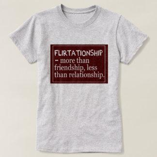 flirt tshirts