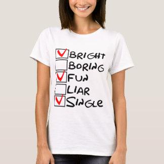 Flirting T-Shirt